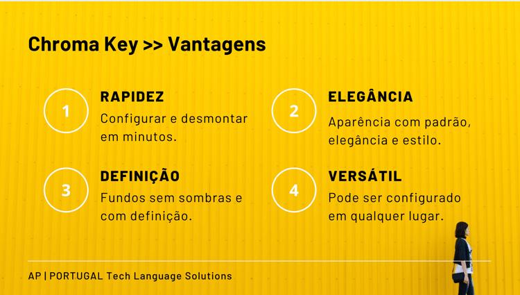 AP PORTUGAL Chorma Key Pano Verde