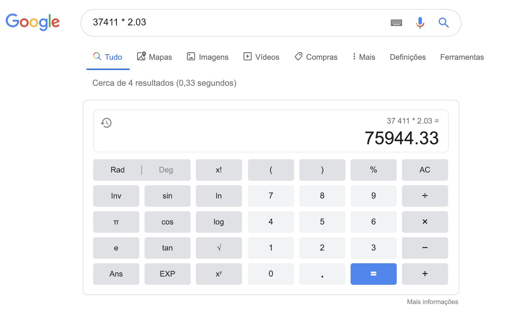 pesquisa-google-calculadora