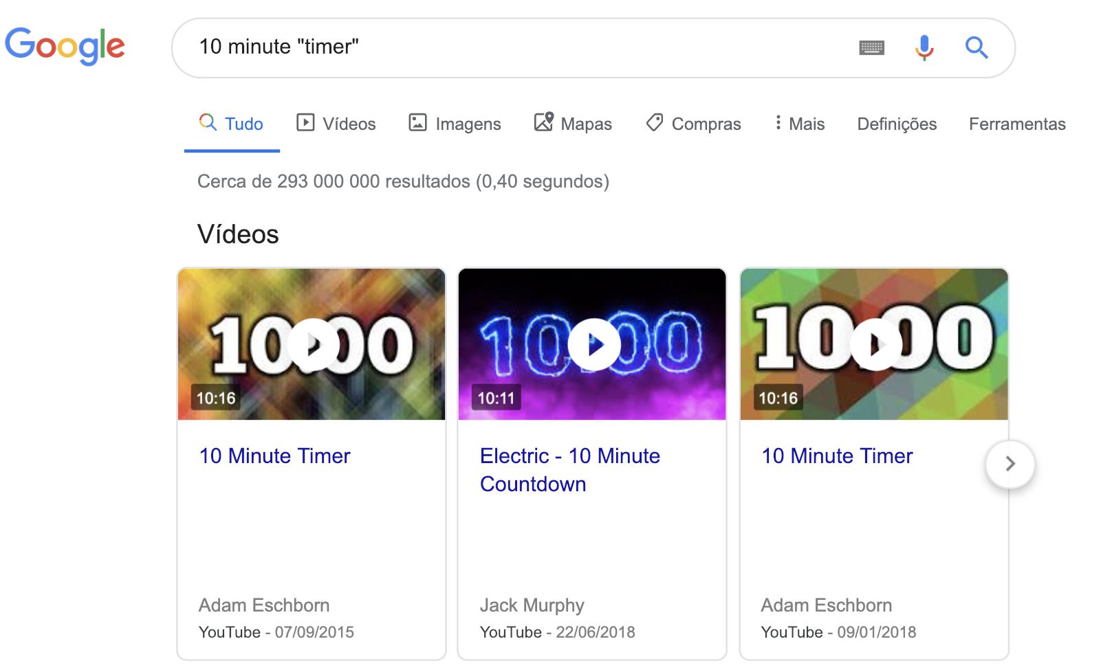 pesquisa-google-timer