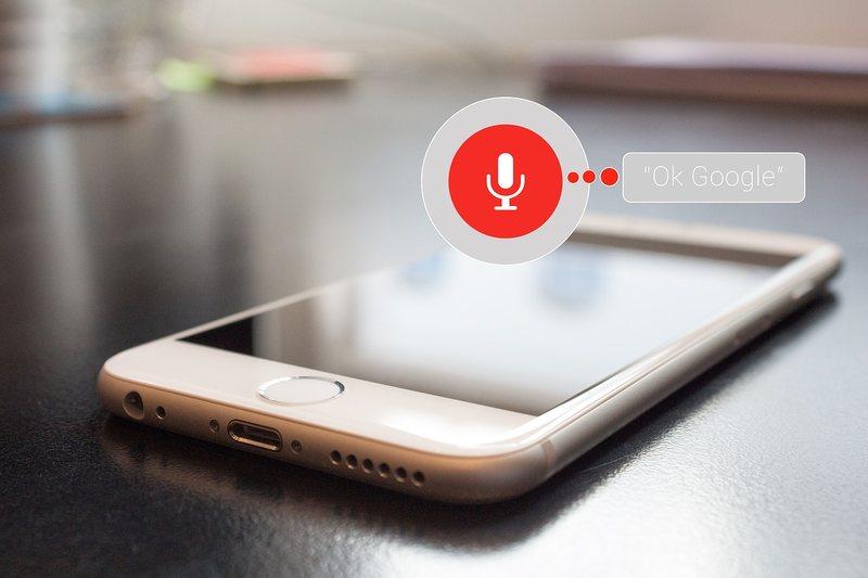otimizar o SEO da pesquisa por voz