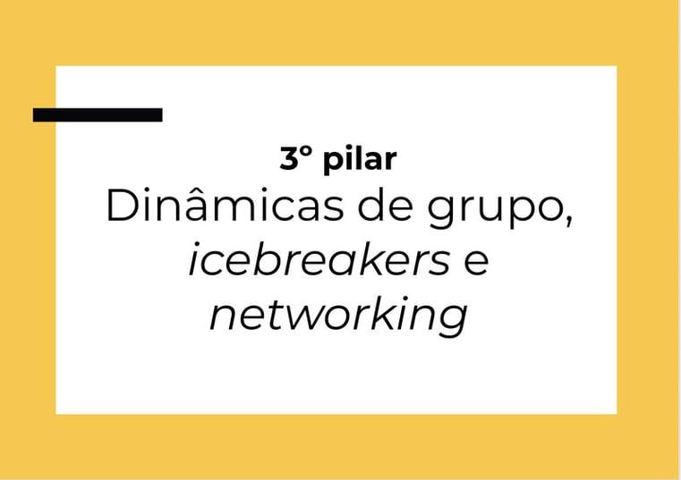 icebreakers dinamicas de grupo e networking ap portugal