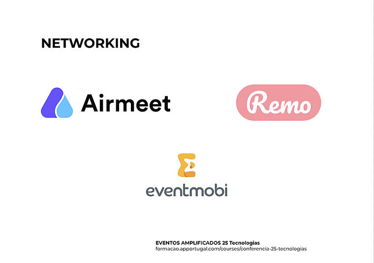 networking ap portugal