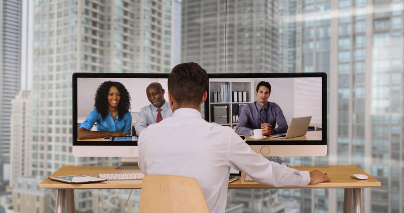 Security in online meetings and conferences: check out Zoom's latest updates