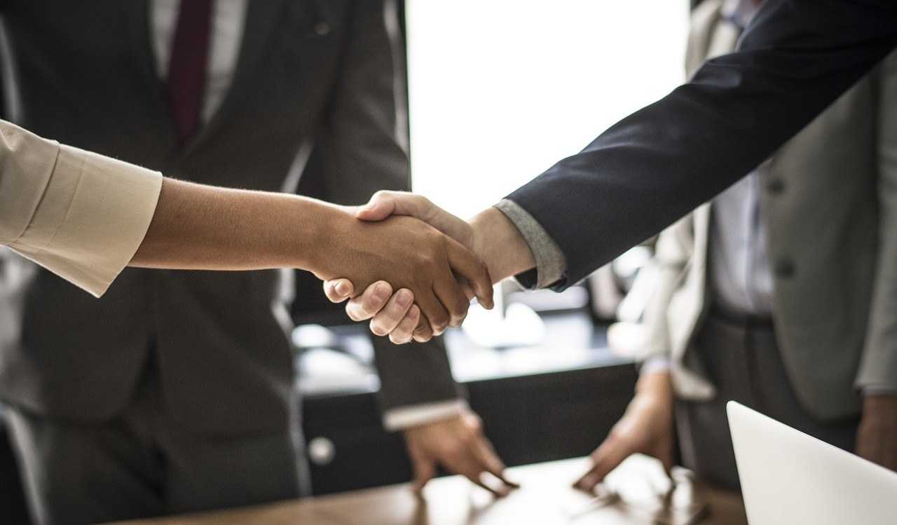 Trust must be in the DNA of B2B partnerships