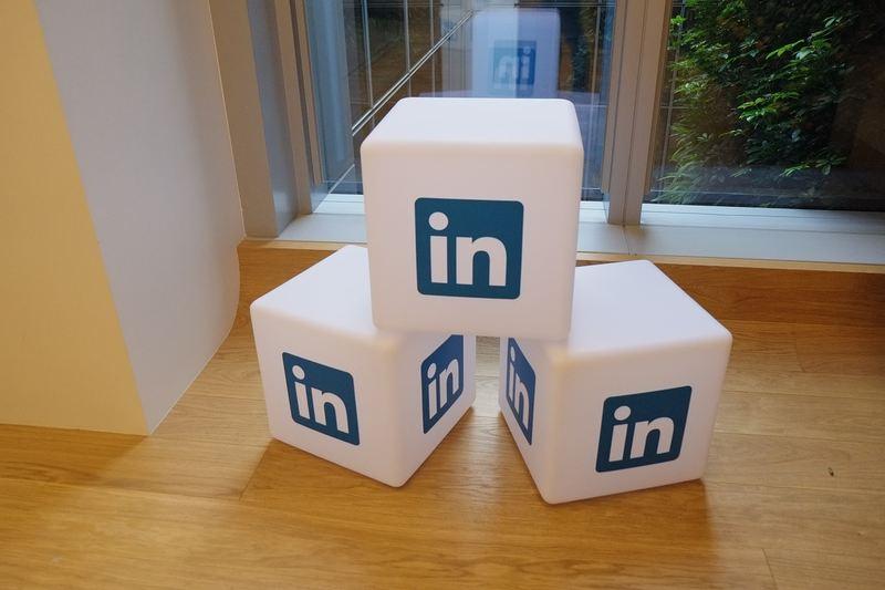 O LinkedIn no marketing B2B: números e conselhos para a melhor geração de leads