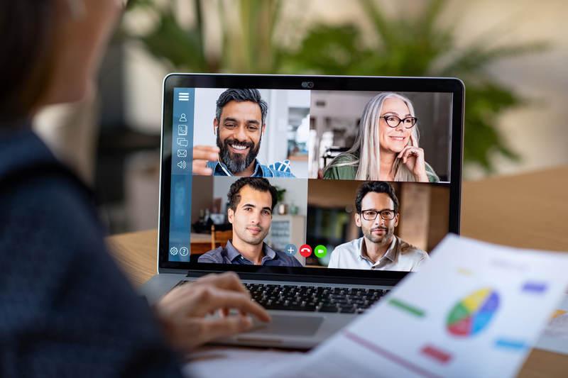 AP | PORTUGAL é parceiro oficial Zoom: simplifique e agilize as suas comunicações