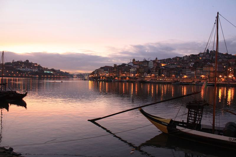 AP Academy Accommodation: one foot in your internship and the other in Porto