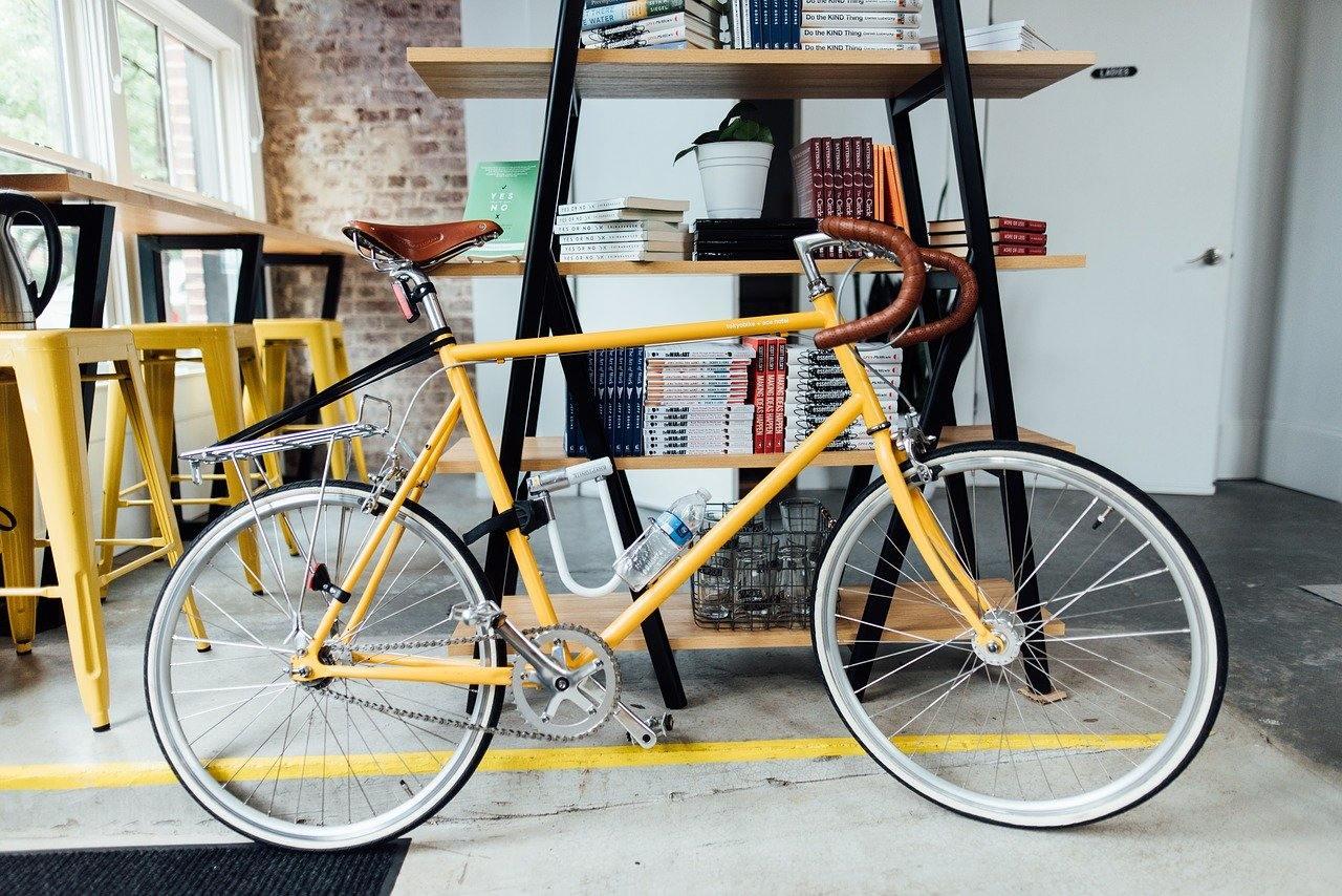 Uma volta de bicicleta pelo inbound marketing, inside sales e por uma dança de medusas
