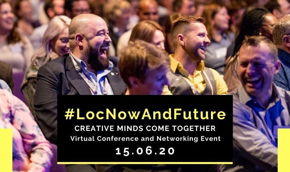 #LocNowAndFuture: presente e futuro da localização em debate