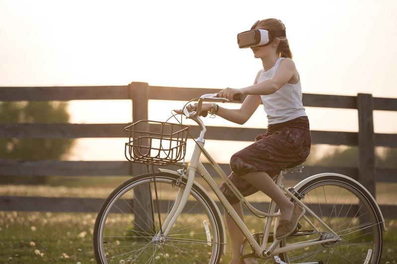 Eventos ou reuniões? A realidade virtual é a solução futurista que o leva onde precisa de estar