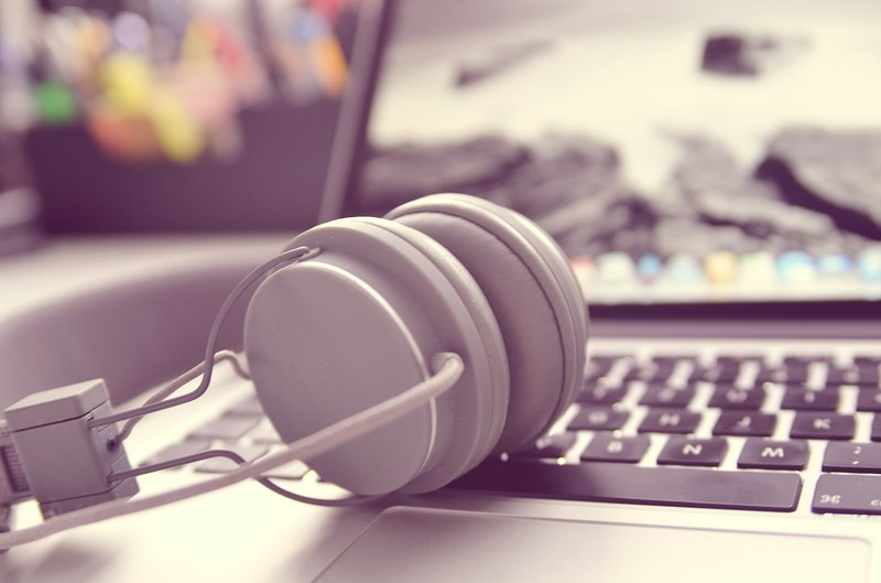 Conference interpreting streaming in the organisation of events