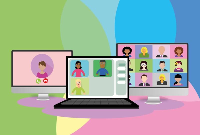 Videoconferências: a solução no presente com muito futuro